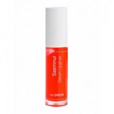 Тинт для губ THE SAEM saemmul serum lipgloss OR01 4,5гр