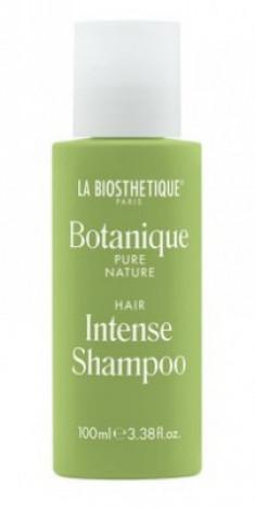 Шампунь для придания мягкости волосам La Biosthetique Botanique Pure Nature Intense Shampoo 100мл