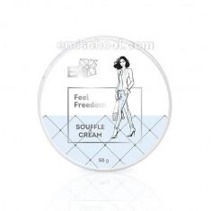 E.mi, feel freedom, крем-суфле для рук и тела, 50 мл