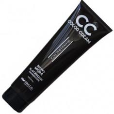 колорирующий крем темно-коричневый brelil cc color cream 150 мл.