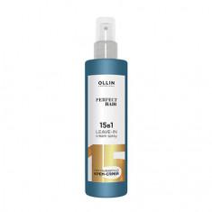 OLLIN, Крем-спрей Perfect Hair «15 в 1» , 250 мл OLLIN PROFESSIONAL