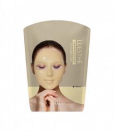 Маска для лица альгинатная THE SAEM Luesthe Modeling Pot [Gold] 25гр