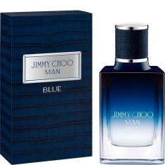 JIMMY CHOO BLUE Туалетная вода мужская 30мл