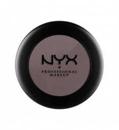 NYX PROFESSIONAL MAKEUP Матовые тени Nude Matte Shadow - Haywire 19