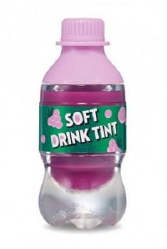 Тинт для губ ETUDE HOUSE Soft Drink Tint #PP501 Great Grape