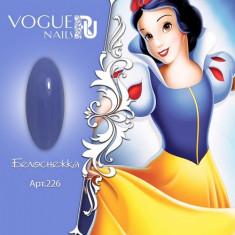 Vogue Nails, Гель-лак Белоснежка