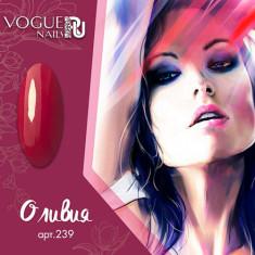 Vogue Nails, Гель-лак Оливия