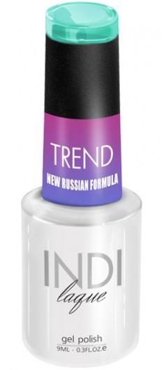 RUNAIL 5027 гель-лак для ногтей / INDI laque Trend 9 мл