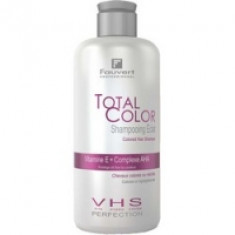 Fauvert Professionnel VHSP Shampooing Color - Шампунь для окрашенных волос, 1000 мл
