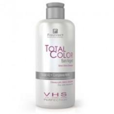 Fauvert Professionnel VHS Total Color Shampooing Bain Argent - Шампунь серебряный с комплексом АНА, 1000 мл