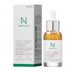 Amplen Peptide Shot Ampoule Омолаживающая ампула с пептидами 30мл AMPLE:N
