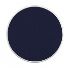 Акварель компактная восковая, рефил Make-Up Atelier Paris F05 чернильно-синий 6г