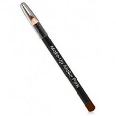 Карандаш для губ Make-Up Atelier Paris C06 коричнево-оранжевый