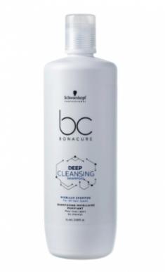 Шампунь Глубокой Очистки Schwarzkopf Professional BC Bonacure Scalp Therapy 1000 мл