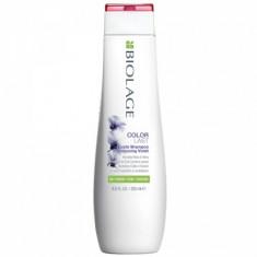 Шампунь фиолетовый для нейтрализации желтизны Matrix Biolage Color last Purple Shampoo 250мл