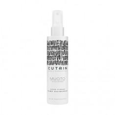 Cutrin, Лак-спрей для волос Muoto Super Strong, 200 мл