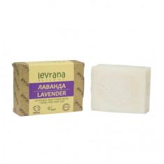 Levrana, Натуральное мыло «Лаванда», 100 г