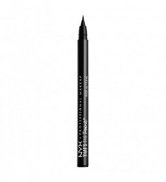 NYX PROFESSIONAL MAKEUP Лайнеры для глаз That's The Point Eyeliner - Hella Fine 07