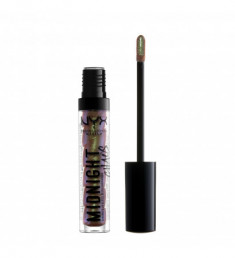 NYX PROFESSIONAL MAKEUP Блеск для губ Midnight Chaos Lip Gloss Undercover Gleam 04