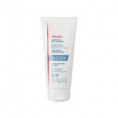 Ducray Argeal Shampooing Sebo-Absorbant - Шампунь себоабсорбирующий для жирных волос, 200 мл
