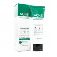 пенка для умывания some by mi aha-bha-pha 30 days miracle acne clear foam