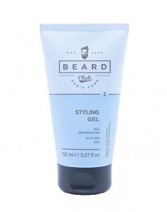 KAYPRO Гель моделирующий для волос / BEARD CLUB 150 мл