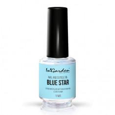In'Garden, Масло для ногтей и кутикулы Blue star, 11 мл