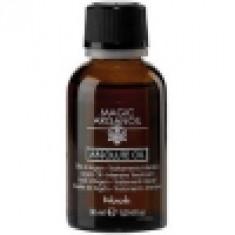 Nook Absolute Oil - Масло для волос Магия Арганы Абсолют, 30 мл