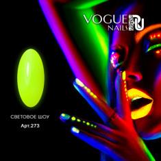 Vogue Nails, Гель-лак Световое шоу