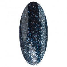 IRISK PROFESSIONAL 46 гель-лак для ногтей / Glossy Platinum 5 мл
