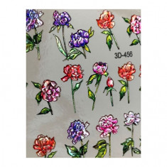 AnnaTkacheva,3D-слайдерCrystal№456 «Цветы. Цветочки» Anna Tkacheva