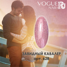Vogue Nails, Гель-лак Завидный кавалер