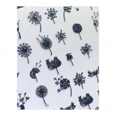 AnnaTkacheva,3D-слайдерCrystal№643 «Цветы. Цветочки» Anna Tkacheva