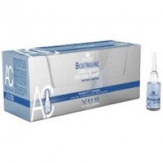 Fauvert Professionnel VHS Equilibre Ampoules Biostimuline - Лосьон от выпадения волос, 42*4 мл