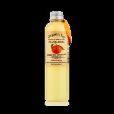 Гель для душа безсульфатный с мандариновым маслом Organic Tai Natural Shower Gel Mandarin 260 мл