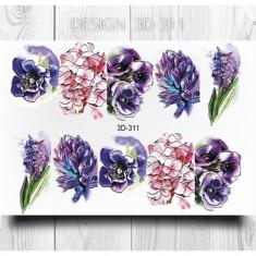 AnnaTkacheva,3D-слайдер№311 «Цветы. Цветочки» Anna Tkacheva