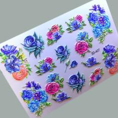 AnnaTkacheva,3D-слайдер№407 «Цветы. Цветочки» Anna Tkacheva