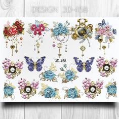 AnnaTkacheva,3D-слайдер№458 «Бабочки» Anna Tkacheva