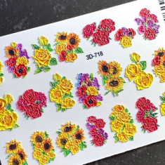 AnnaTkacheva,3D-слайдер№718 «Цветы. Цветочки» Anna Tkacheva
