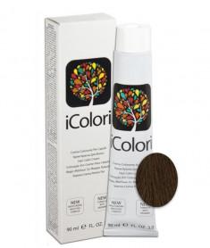 KAYPRO 6 краска для волос, темный блондин / ICOLORI 90 мл