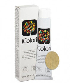 KAYPRO 10 краска для волос, блондин платиновый / ICOLORI 90 мл
