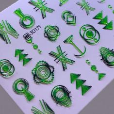 Anna Tkacheva, 3D-слайдер Crystal HT №171