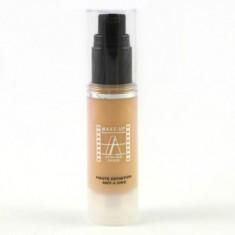 Тон флюид антивозрастной Make-Up Atelier Paris 4NB AFL4NB нейтральный бежевый 30 мл