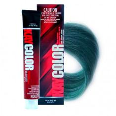 KAYPRO, Крем-краска Kay Color, изумруд