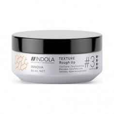 Indola, Крем-воск для волос Texture Rough Up, 85 мл