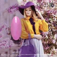 Vogue Nails, Гель-лак Столичный шик