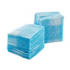 IRISK, Салфетки безворсовые, спанлейс, голубые, 750 шт.