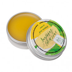 Мыловаров, Масло для ногтей «Лимонная свежесть», 10 мл