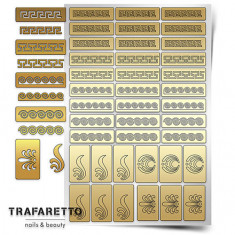 Trafaretto, Трафареты «Греция»