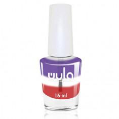 WULA Nailsoul, Сыворотка для ногтей и кутикулы «Виноград», 16 мл
